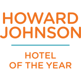 Howard Johnson Hotel of the Year