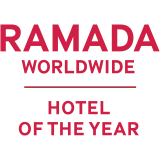 Ramada Worldwide Hotel of the Year