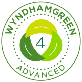 Wyndham Green Badge Advanced