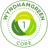Wyndham Green Badge Core