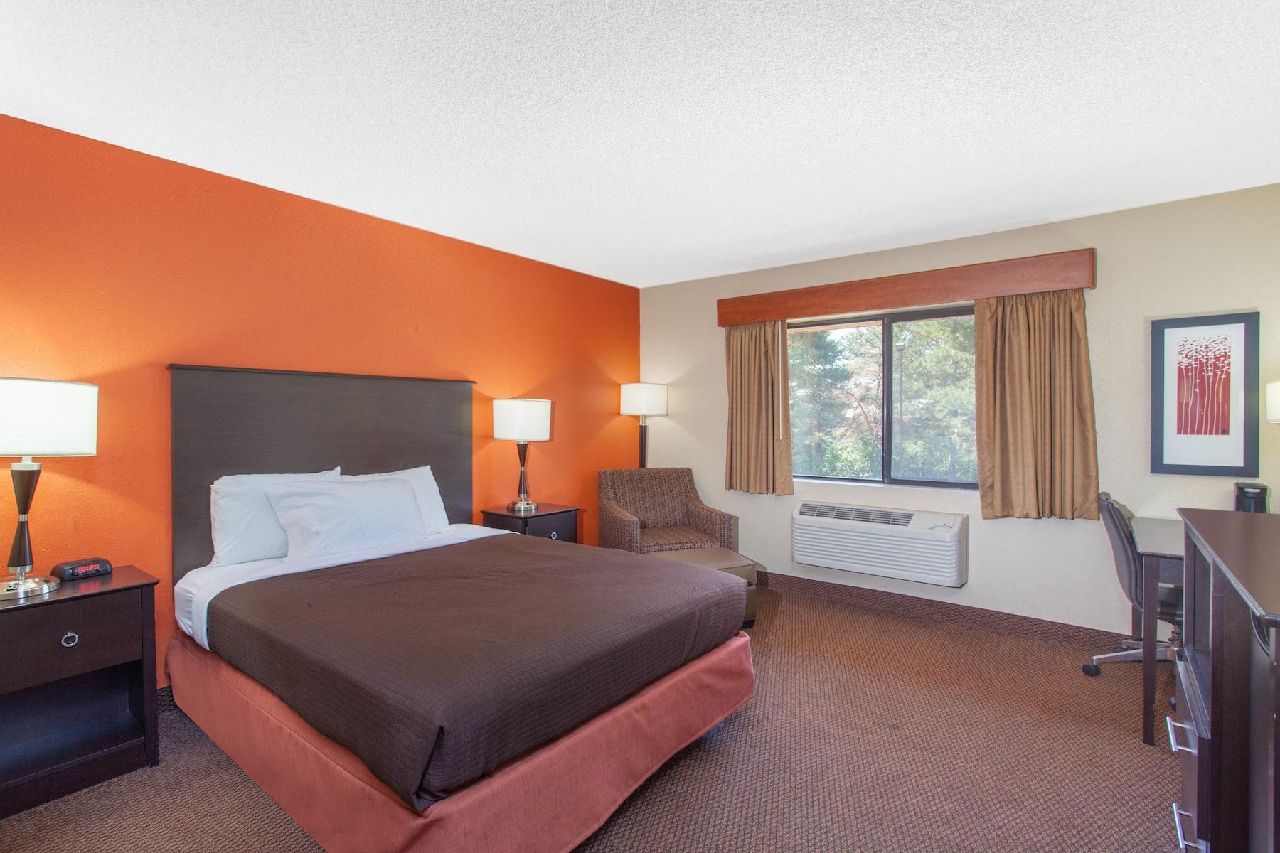 Americinn By Wyndham Ham Lake Ham Lake Hotels Mn 55304
