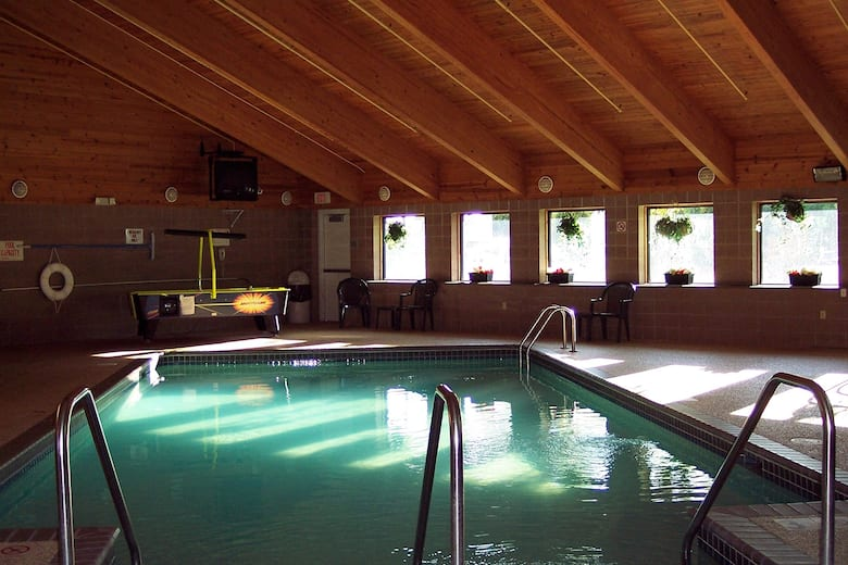 Pool At The Americinn Hotel Suites Inver Grove Heights Minneapolis In