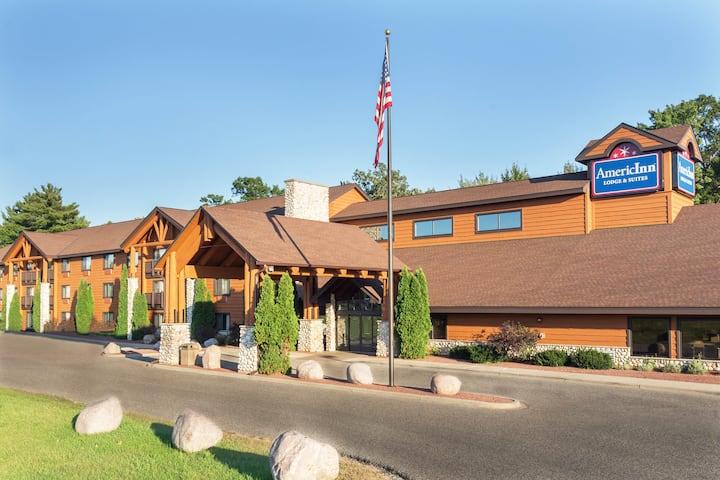 Americinn By Wyndham Wisconsin Dells Wisconsin Dells Wi Hotels