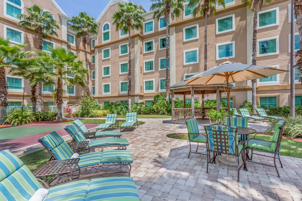 Hawthorn Suites by Wyndham Orlando Lake Buena Vista in  Orlando,  Florida