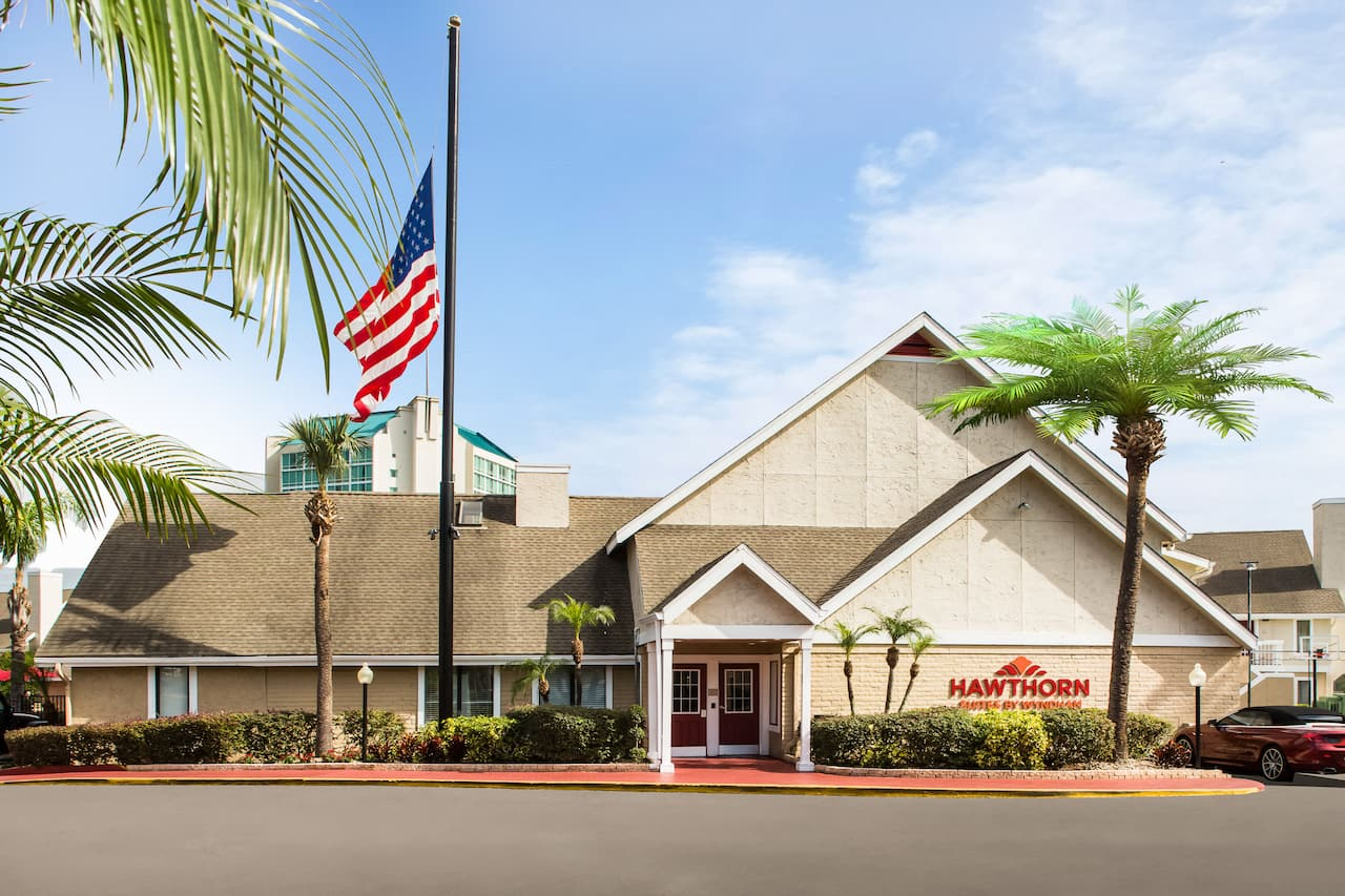 Hawthorn Suites by Wyndham Orlando International Drive in  Orlando,  Florida
