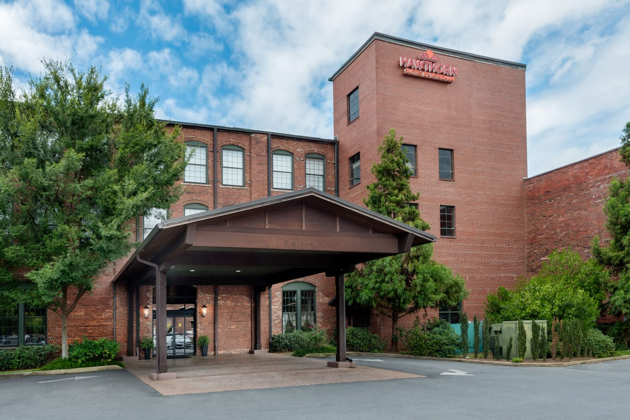 Hawthorn Suites by Wyndham Rome in Rome, Georgia