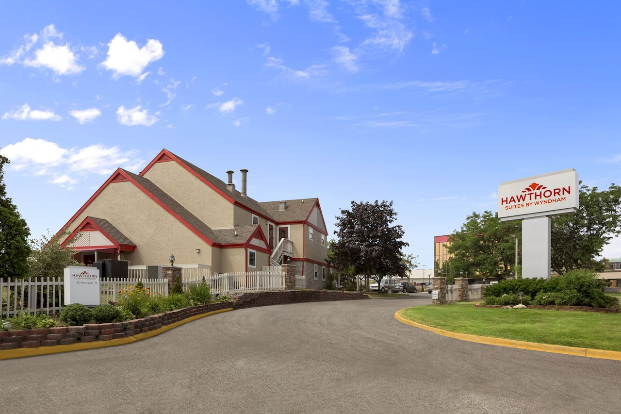 Hawthorn Suites by Wyndham Grand Rapids, MI in  Grand Rapids,  Michigan