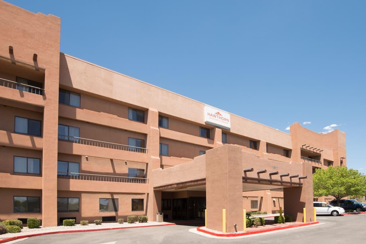 Hawthorn Suites by Wyndham Albuquerque in  Albuquerque,  New Mexico