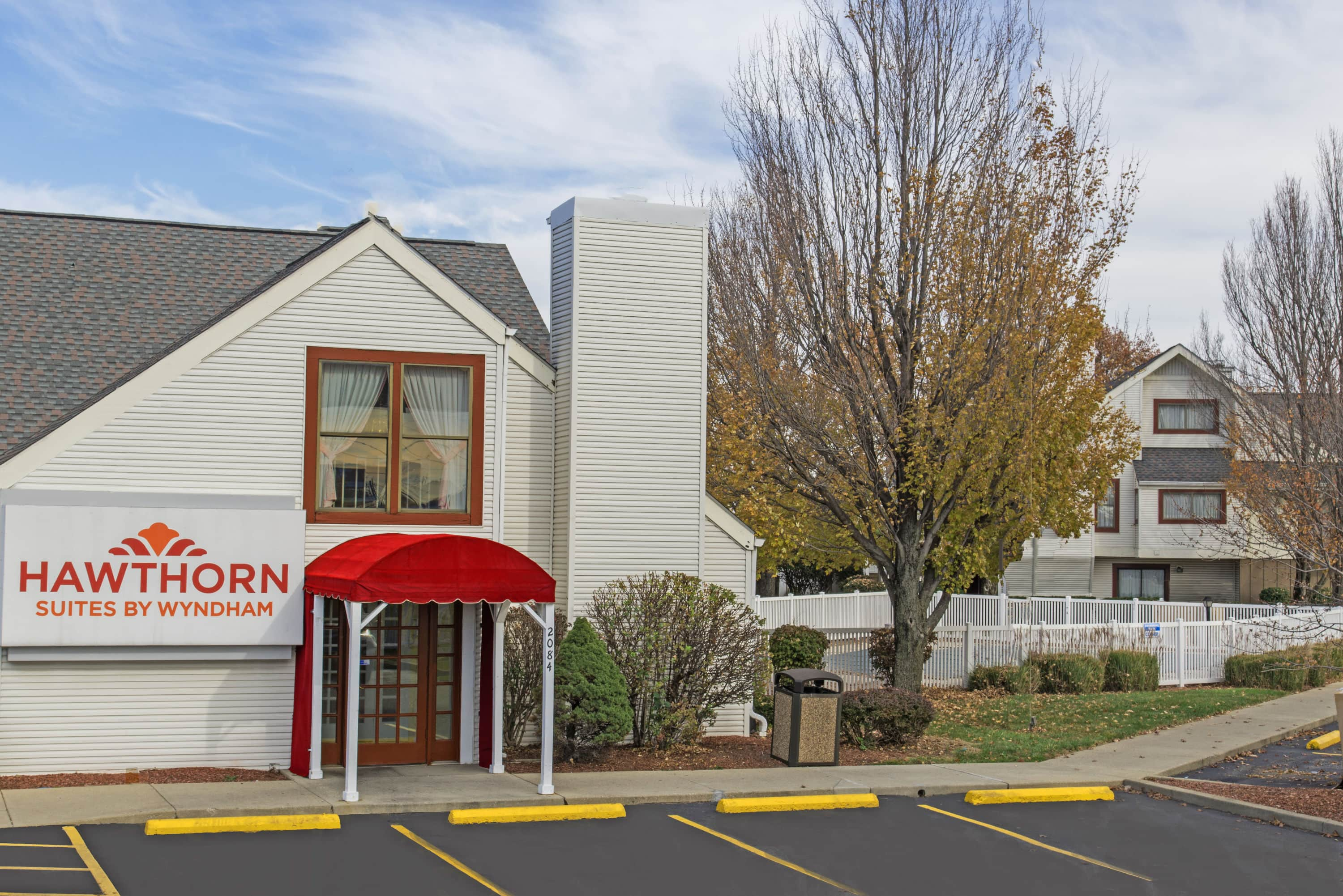 Latest Hawthorn Suites By Wyndham Airport Columbus East With Hotels Near Ohio