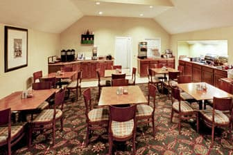 Hawthorn Suites By Wyndham Miamisburg Dayton Mall South Restaurant In Ohio