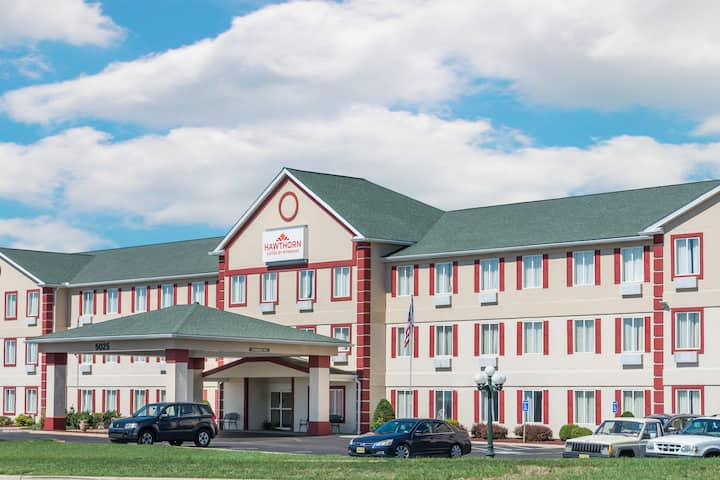 hawthorn suites by wyndham akron seville seville oh hotels hawthorn suites by wyndham akron