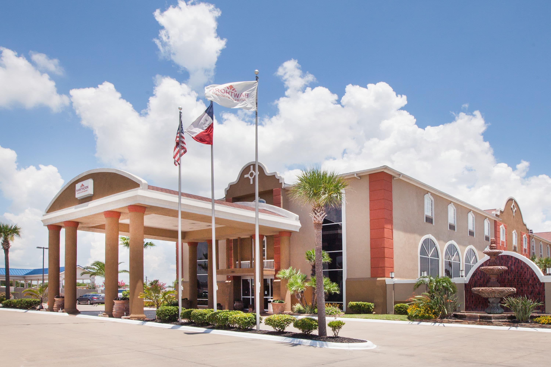 Hawthorn Suites By Wyndham Corpus Christi Corpus Christi Hotels