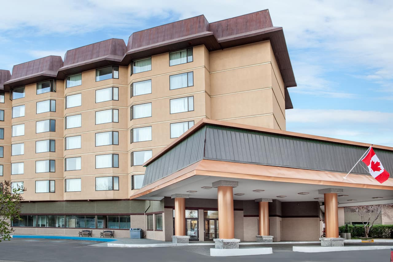 Baymont Inn & Suites Red Deer in Sylvan Lake, Alberta