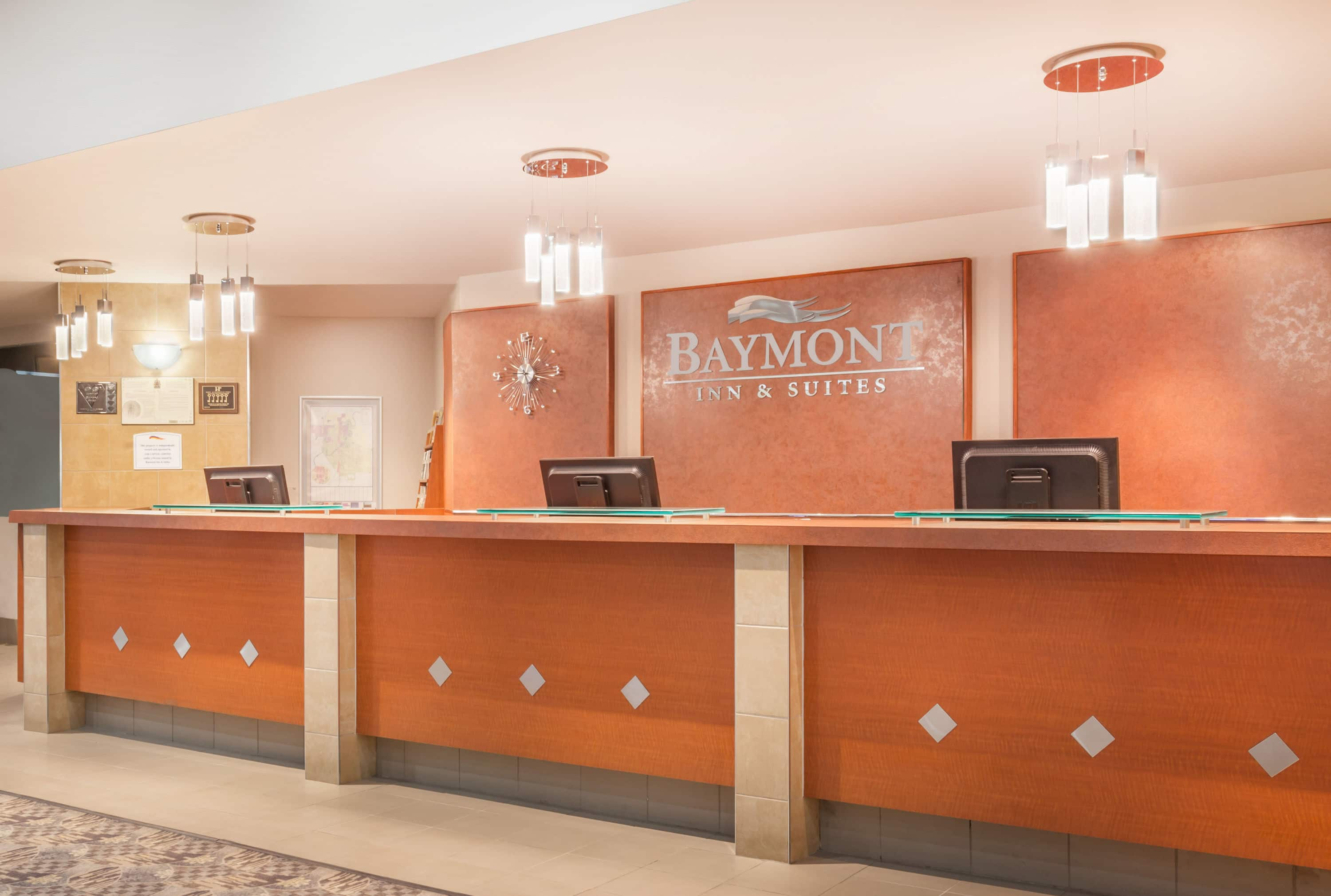 Furniture stores in red deer ab - Excellent Baymont Inn U Suites Red Deer Hotel Lobby In Red Deer Alberta With Furniture Stores Red Deer Alberta