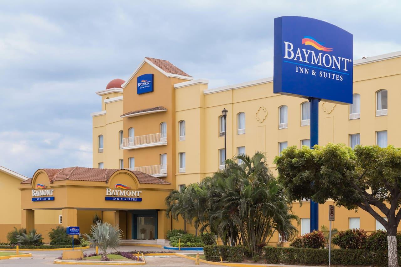 Baymont Inn & Suites Lazaro Cardenas in Ciudad Lázaro Cárdenas, Mexico