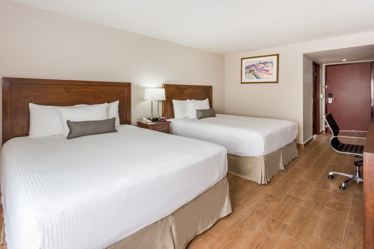 at the Baymont Inn & Suites Lazaro Cardenas in Lazaro Cardenas, Mexico