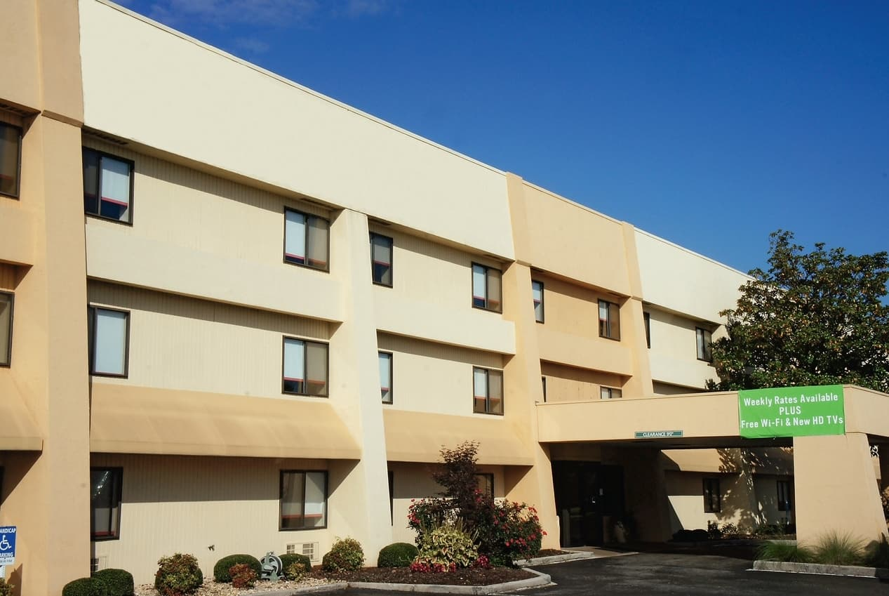 Baymont Inn & Suites Huntsville in Madison, Alabama