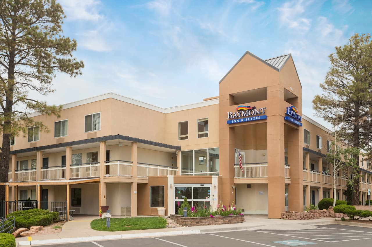 Baymont Inn & Suites Flagstaff in Bellemont, Arizona