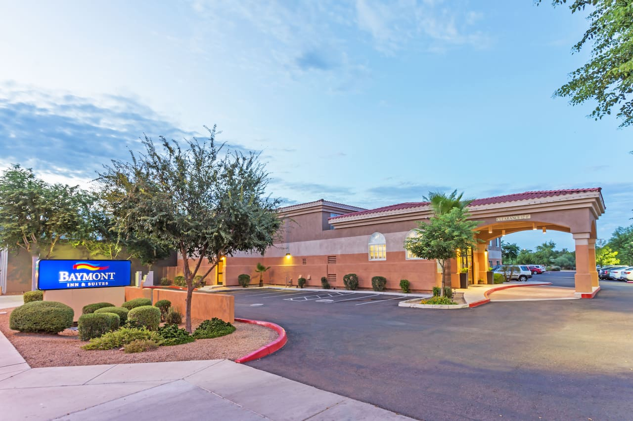 Baymont Inn & Suites Mesa Near Downtown in Scottsdale, Arizona