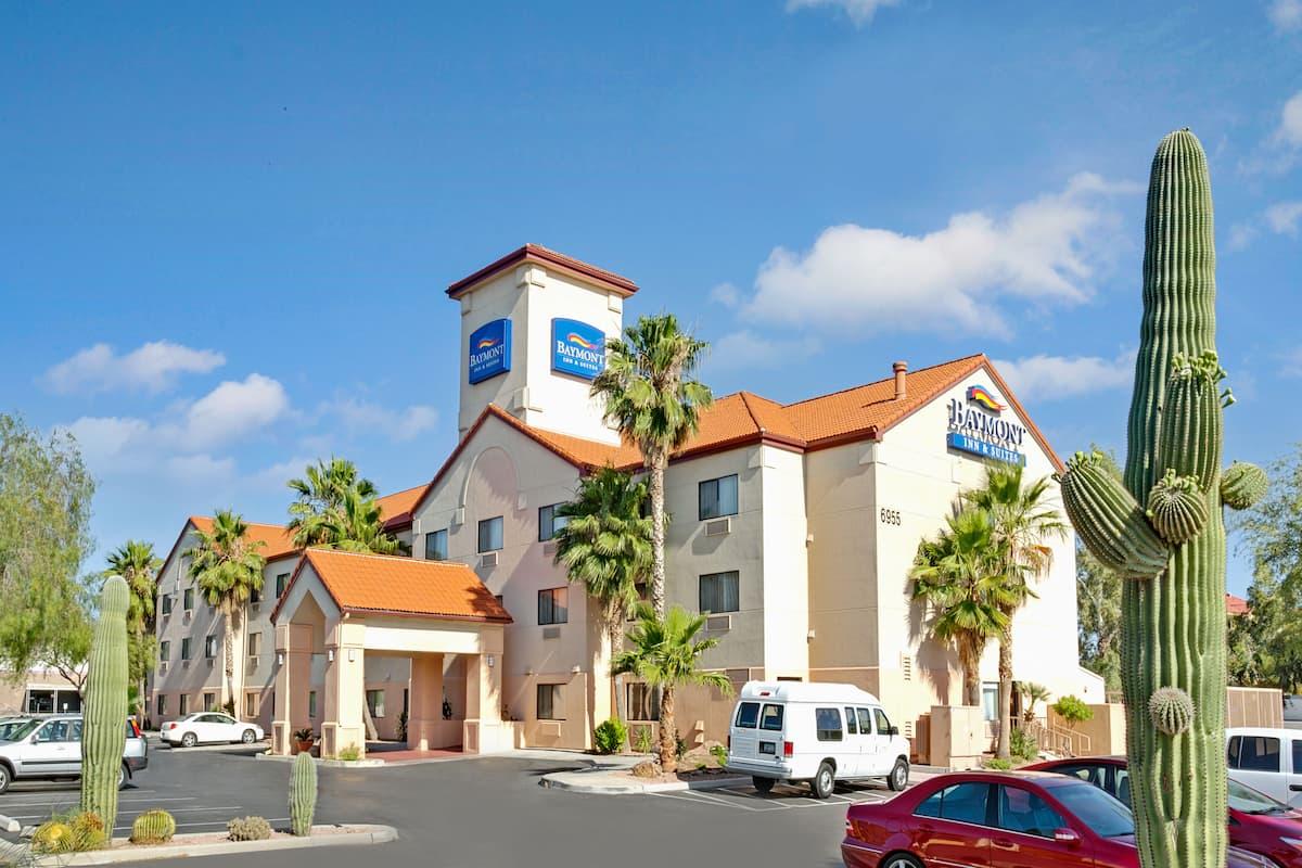 hotelname}   ${city} hotels, az 85756-7107