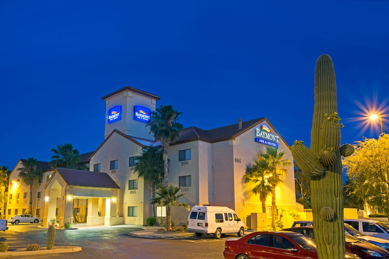 Baymont Inn & Suites Tucson Airport in  Green Valley,  Arizona