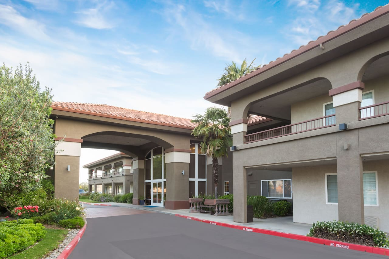Baymont Inn & Suites Modesto Salida in Modesto, California