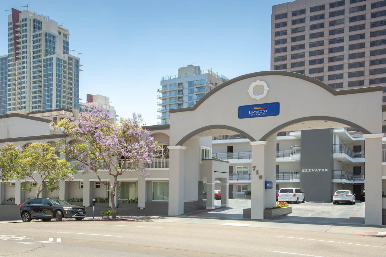 Baymont by Wyndham San Diego Downtown en San Diego, California