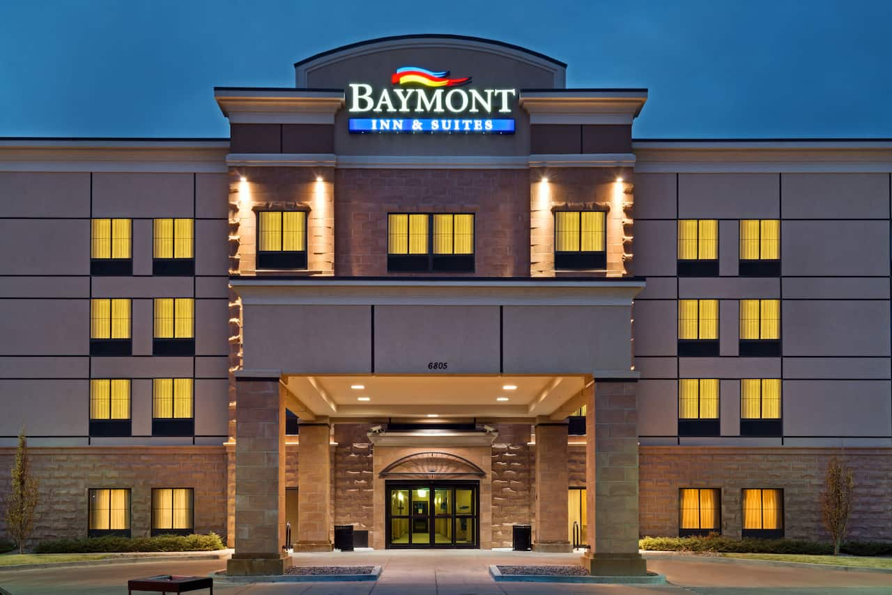Baymont Inn & Suites Denver International Airport in  Denver,  Colorado