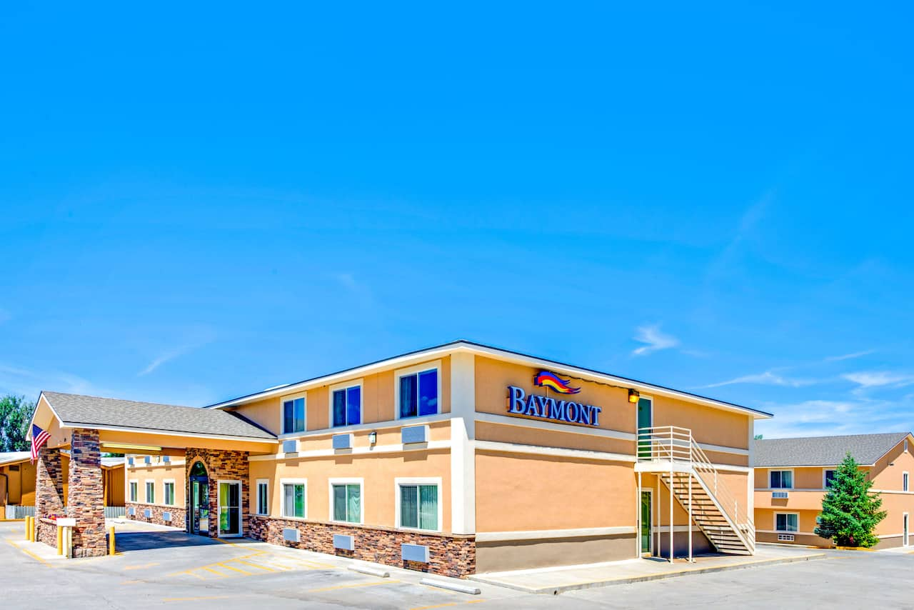 Baymont Inn & Suites Montrose in Montrose, Colorado