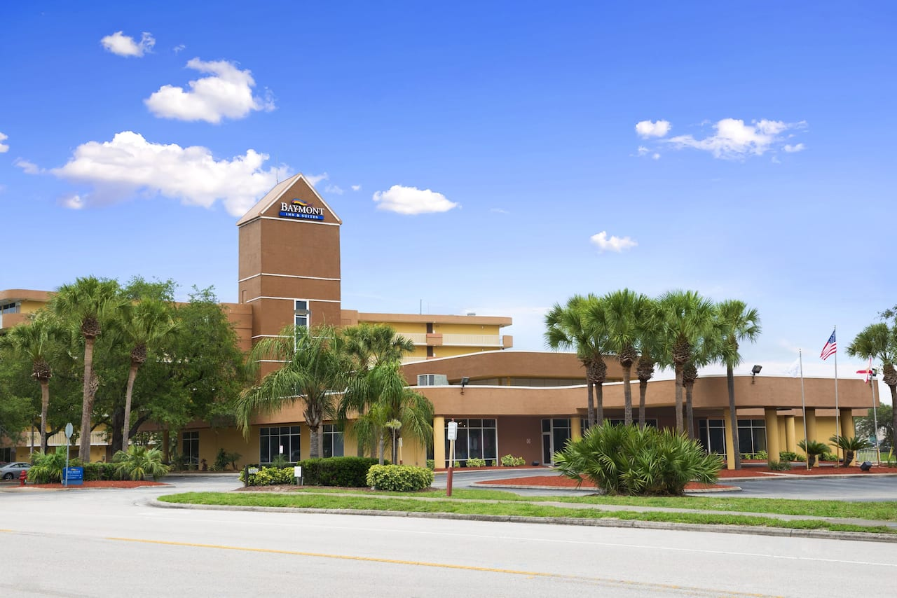 Baymont Inn & Suites Celebration in Davenport, Florida