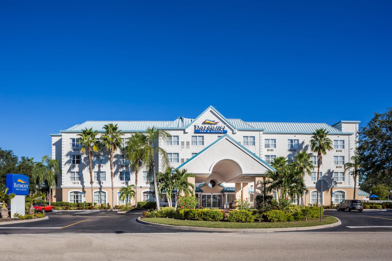 Baymont Inn & Suites Fort Myers Airport en Fort Myers, Florida