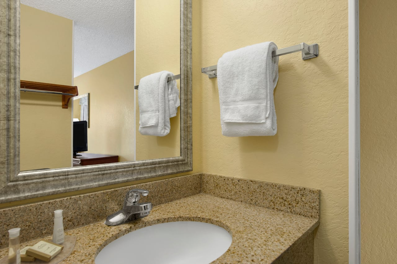 at the Baymont Inn & Suites Gainesville in Gainesville, Florida