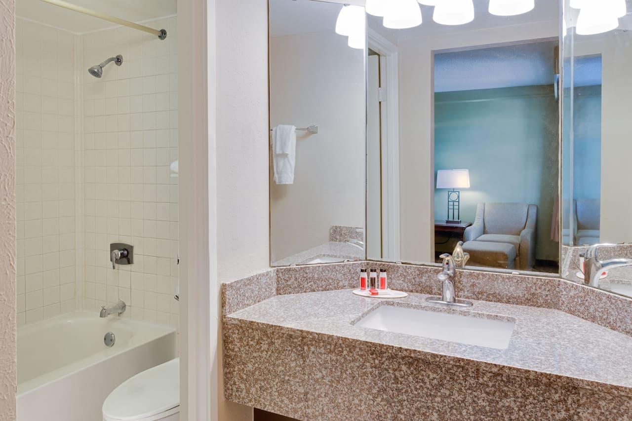 at the Baymont Inn & Suites Jacksonville Orange Park in Jacksonville, Florida