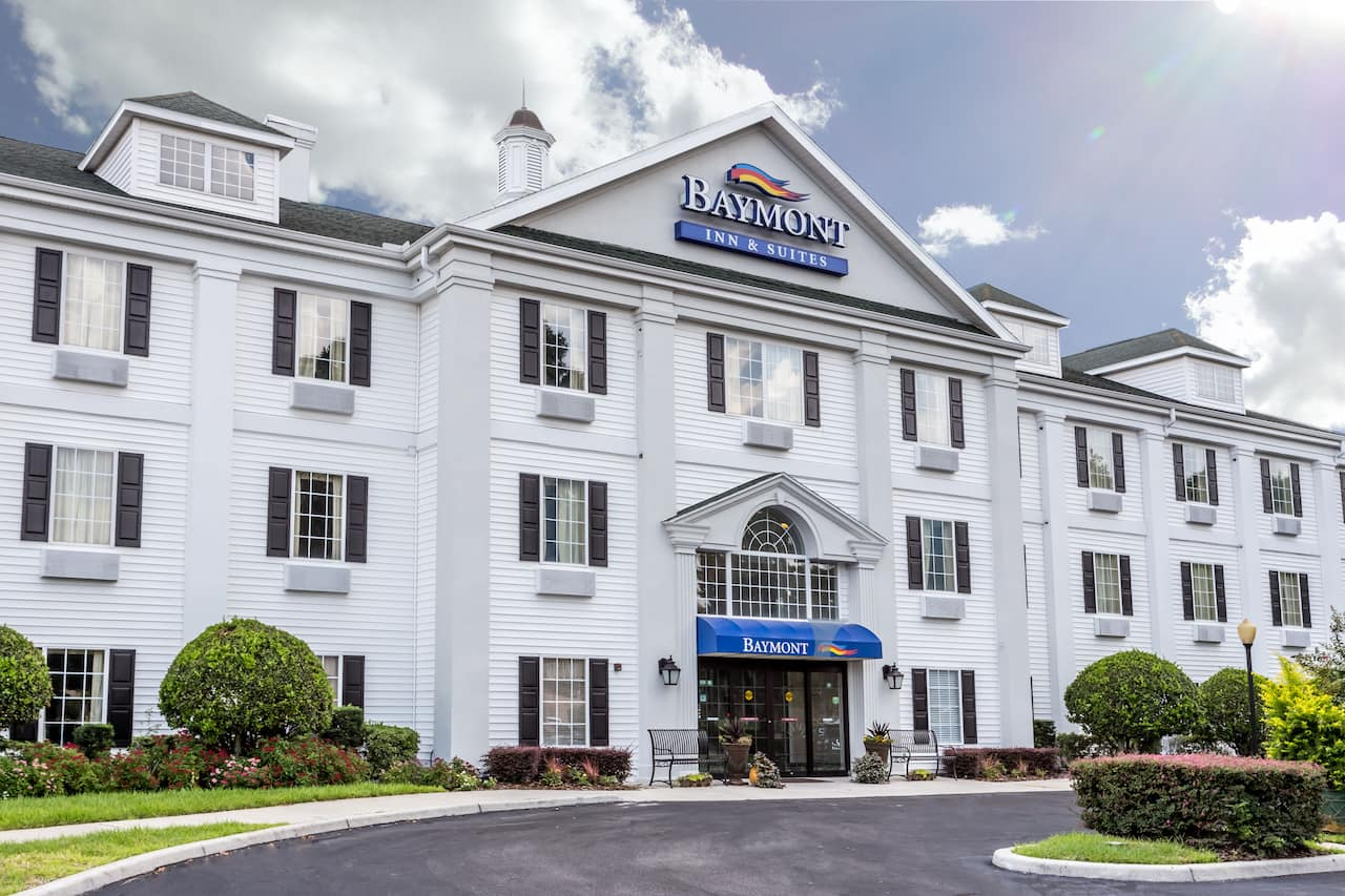 Baymont Inn & Suites Lakeland in Polk, Florida