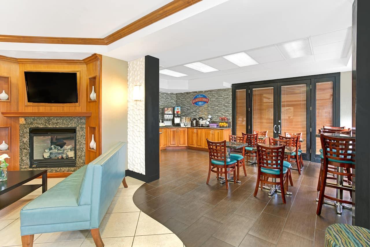 at the Baymont Inn & Suites Miami Doral in Miami, Florida