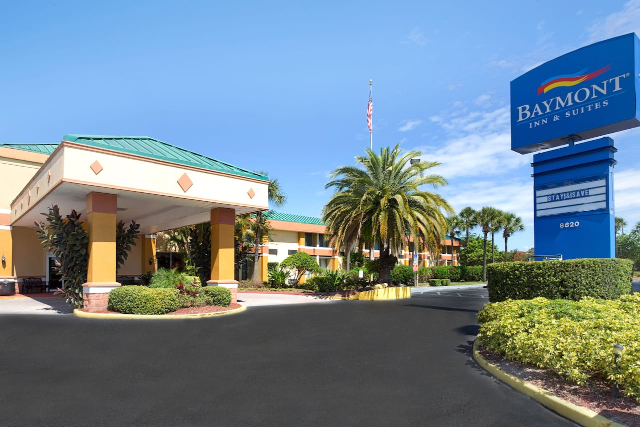 Baymont Inn & Suites Florida Mall in  Kissimmee,  Florida