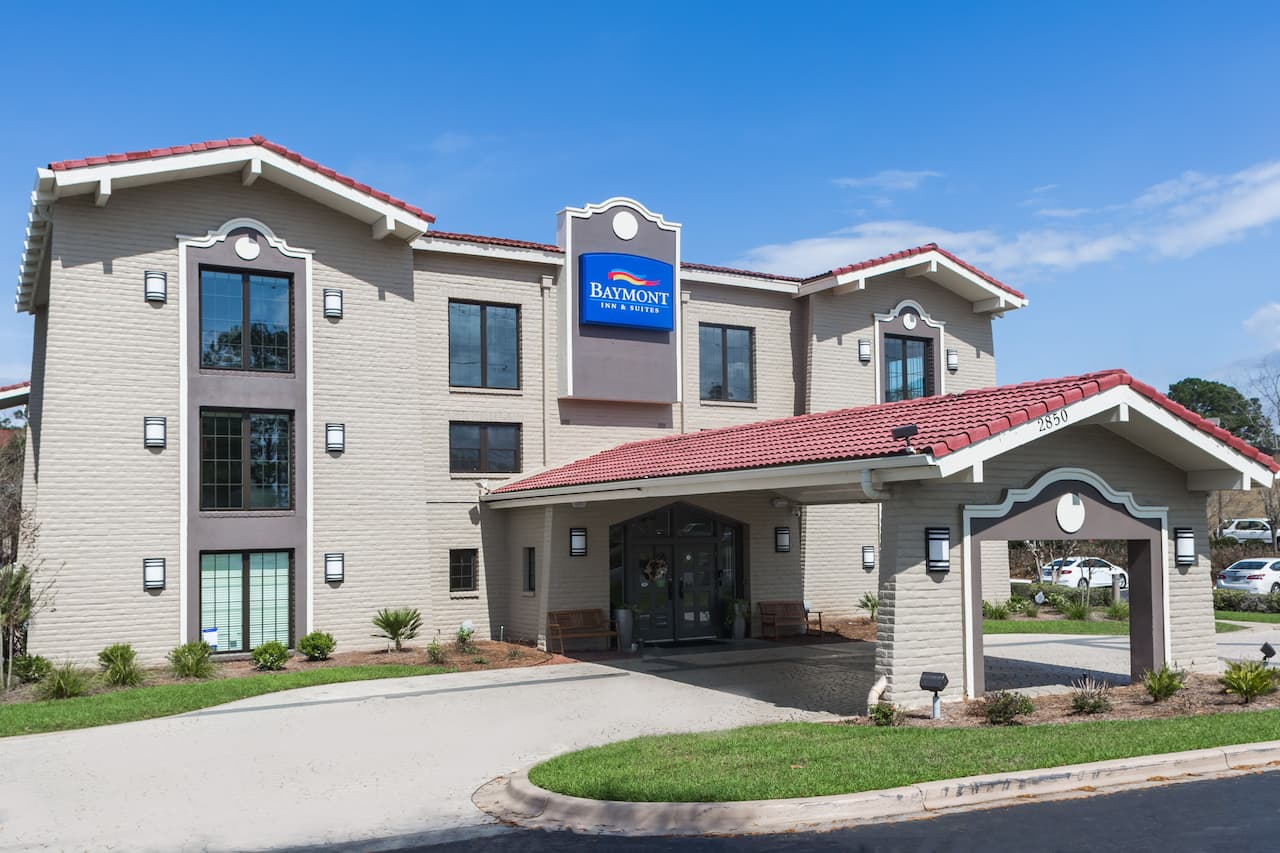 Baymont Inn & Suites Tallahassee Central in Monticello, Florida