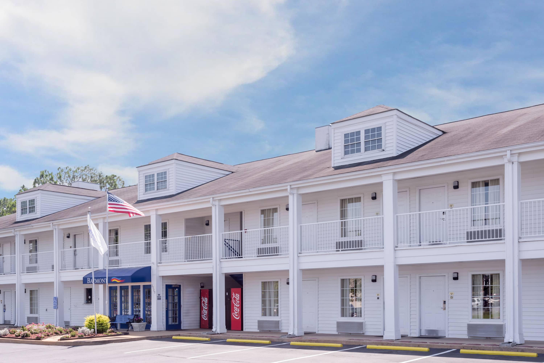 Baymont By Wyndham Albany At Albany Mall Albany Hotels Ga 31707