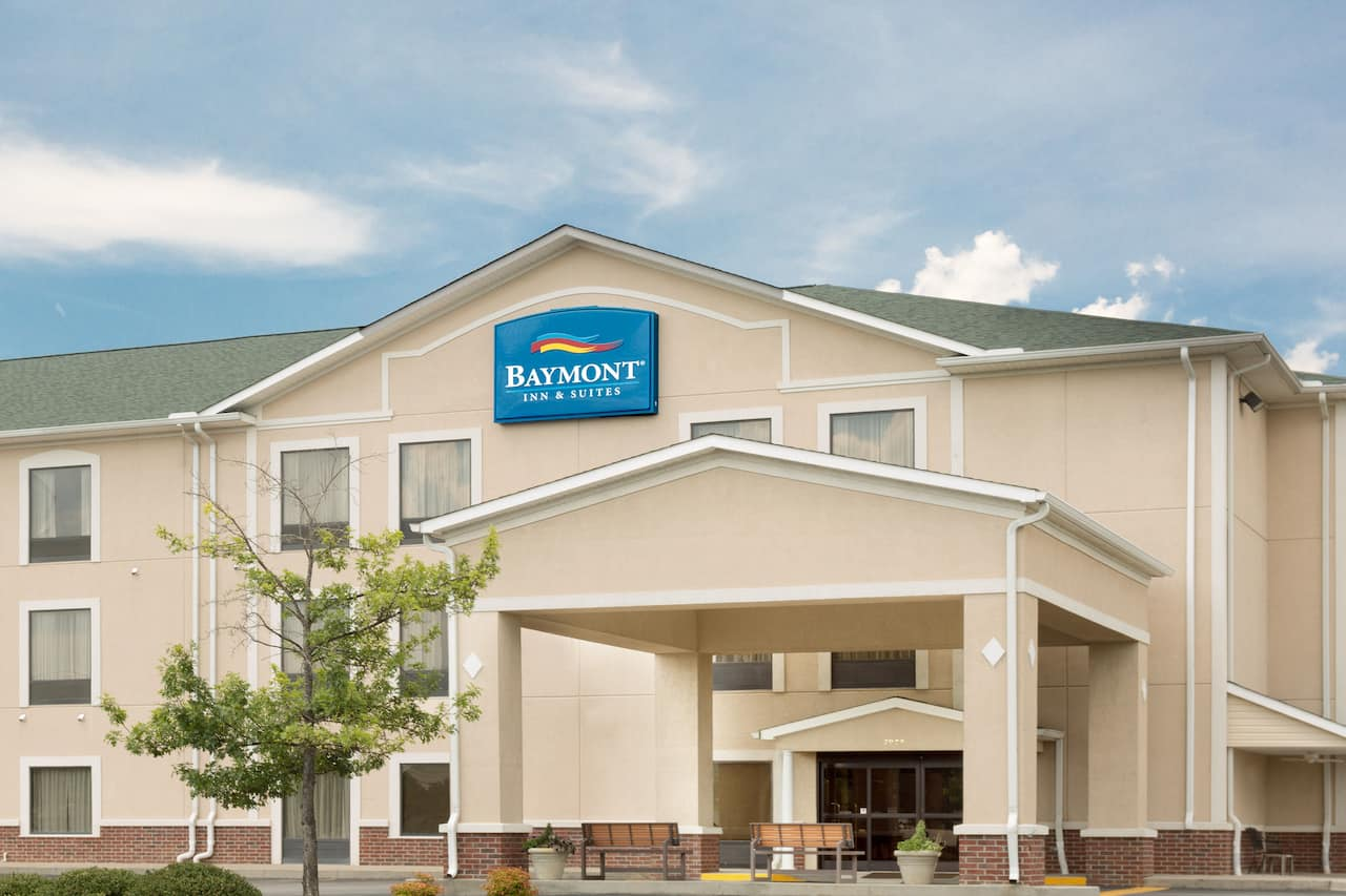 Baymont Inn & Suites Augusta Riverwatch in Aiken, South Carolina