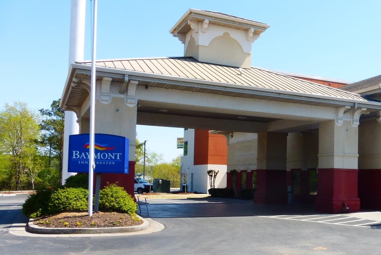 Baymont Inn & Suites Calhoun en Calhoun, Georgia