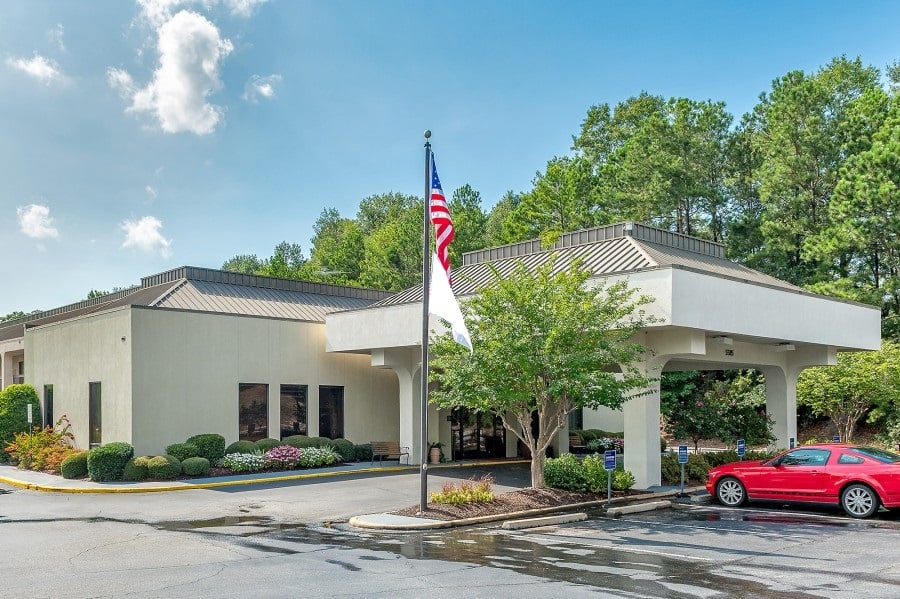 Baymont Inn & Suites Columbus GA in Phenix City, Alabama