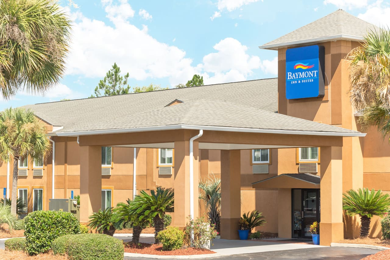 Baymont Inn & Suites Cordele in  Ashburn,  Georgia