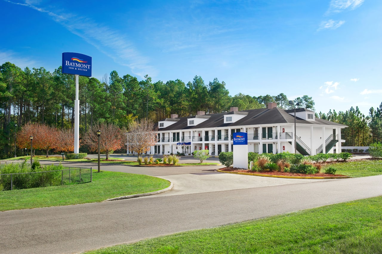 Baymont Inn & Suites Kingsland in Amelia Island, Florida