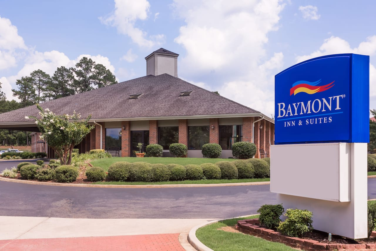 Baymont Inn & Suites LaGrange in LaGrange, Georgia