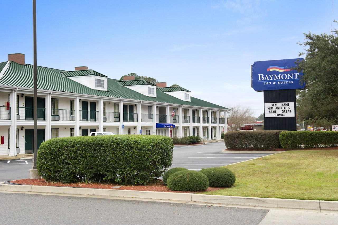 Baymont Inn & Suites Thomasville in Thomasville, Georgia