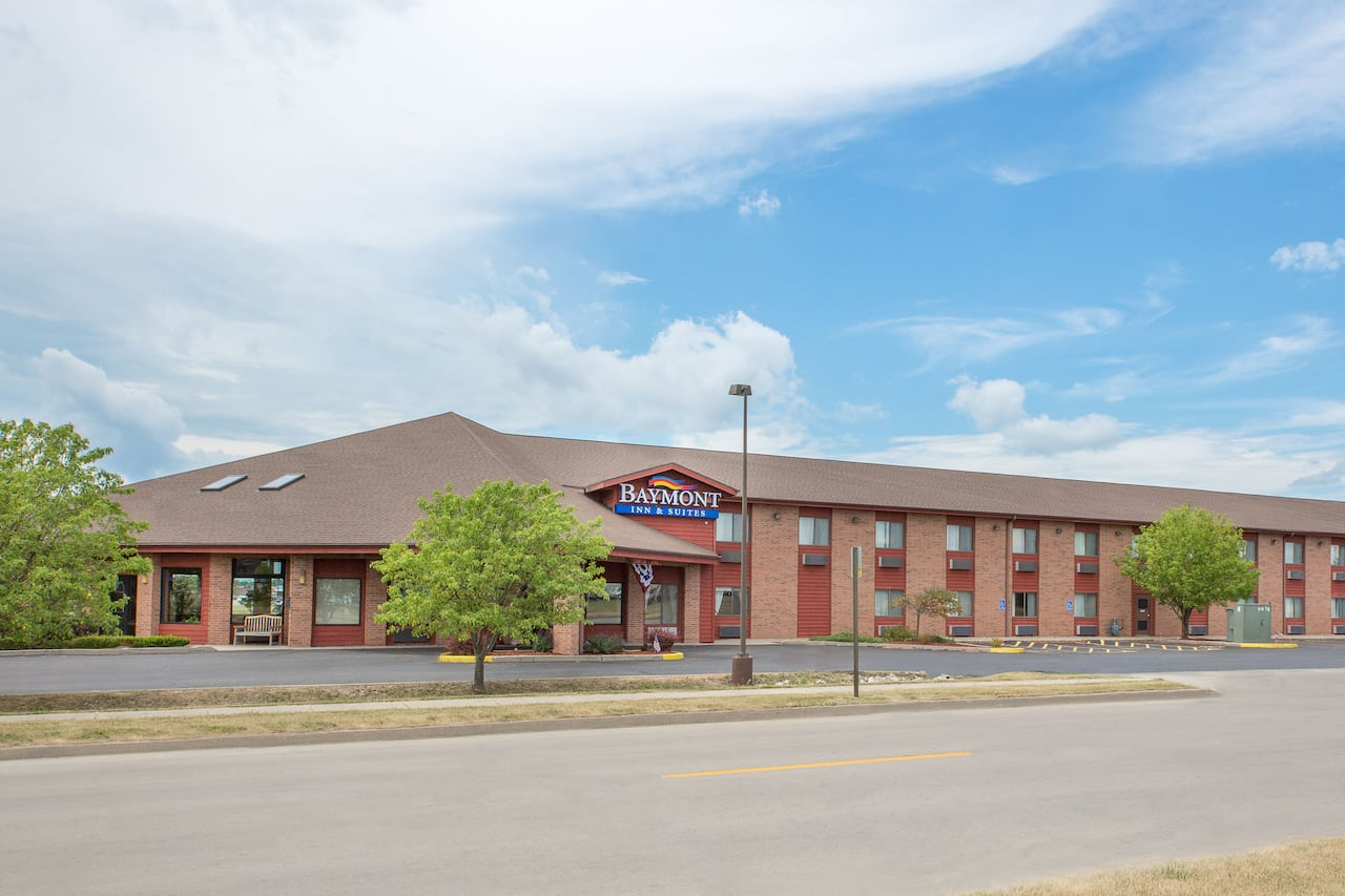 Baymont Inn & Suites Boone in Boone, Iowa