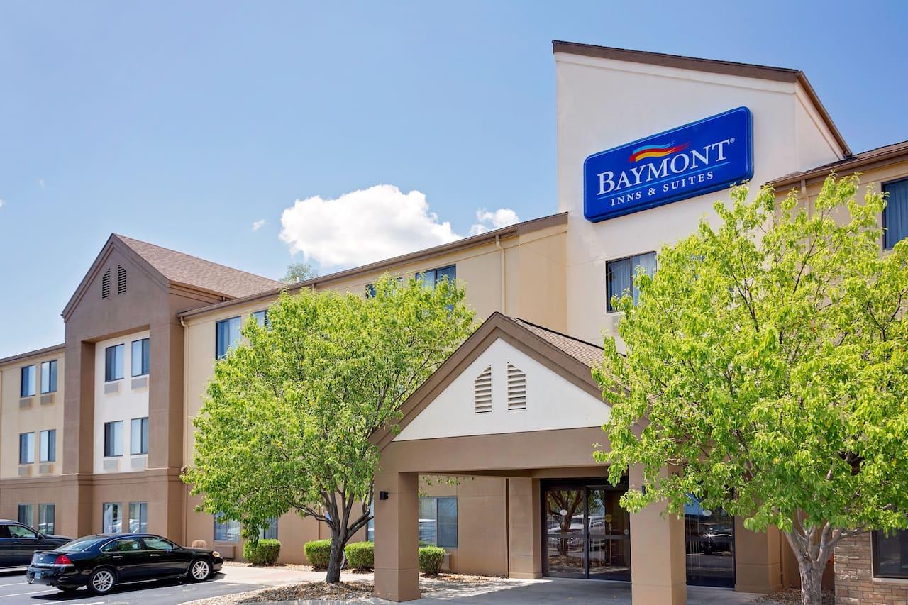 Baymont by Wyndham Iowa City / Coralville en Coralville, Iowa