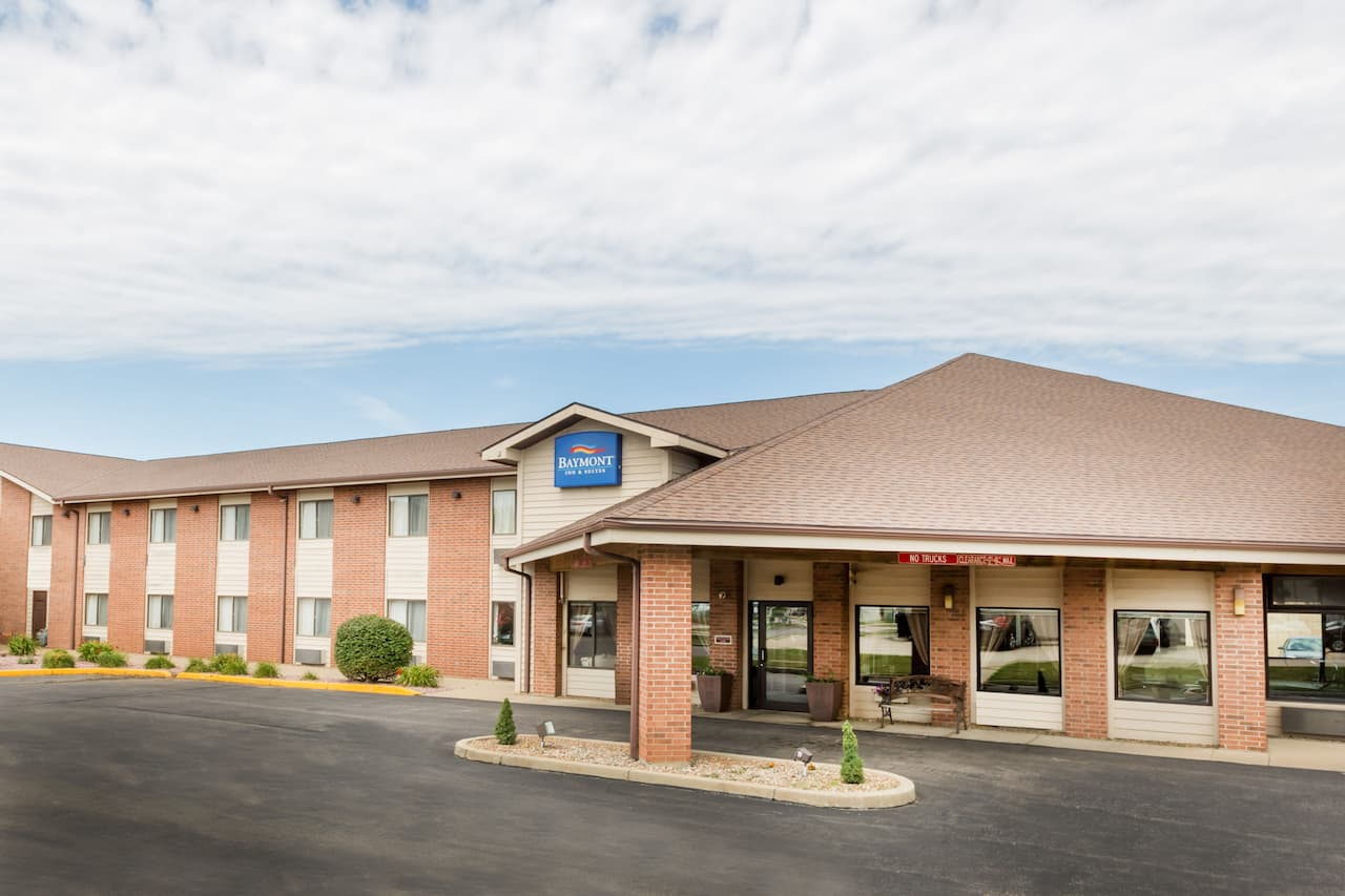 Baymont Inn & Suites LeMars in  Sioux Center,  Iowa