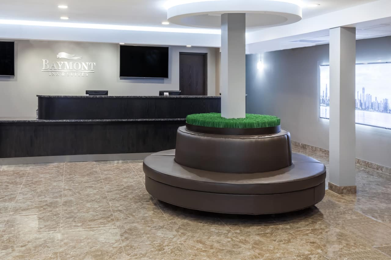 at the Baymont Inn & Suites Glenview in Glenview, Illinois