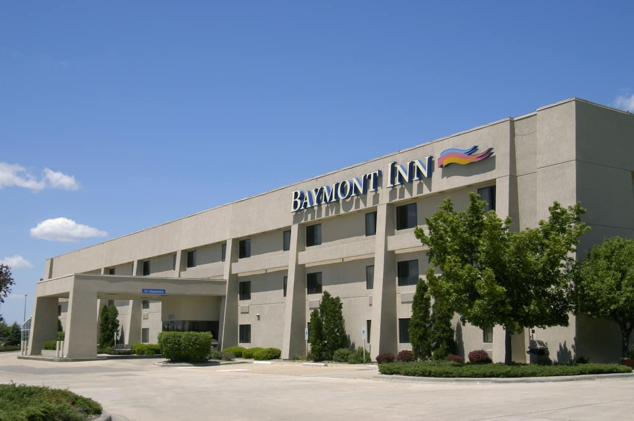 Baymont Inn & Suites Springfield in Springfield, Illinois